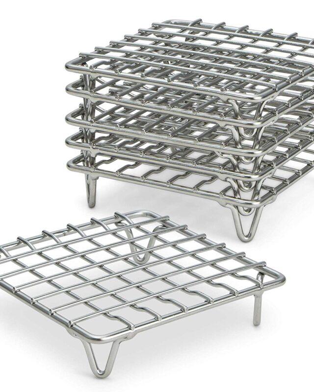 Mini Stainless Steel Racks