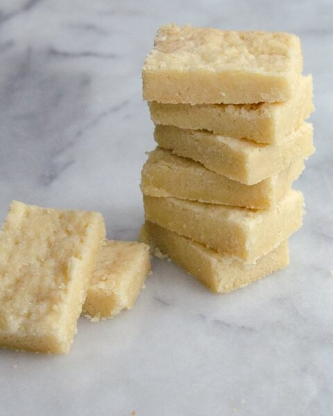 Shortbread – All kinds