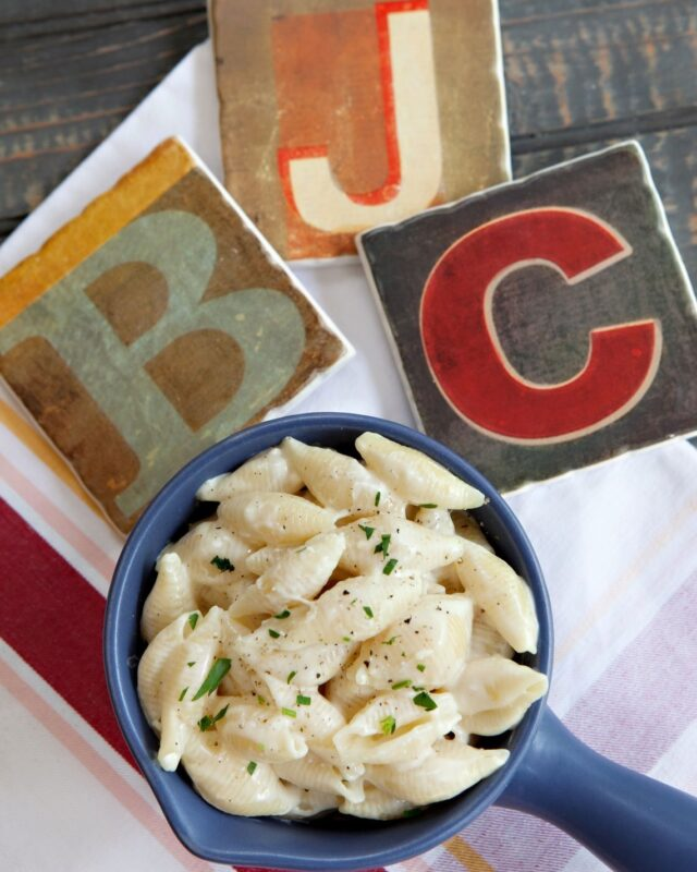 Quick and Easy Mac and Cheese