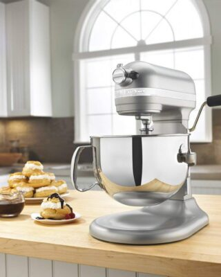 6 quart Professional 600 Series Stand Mixer