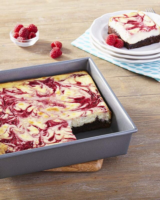Commercial Non-stick 9-inch Square Cake Pan