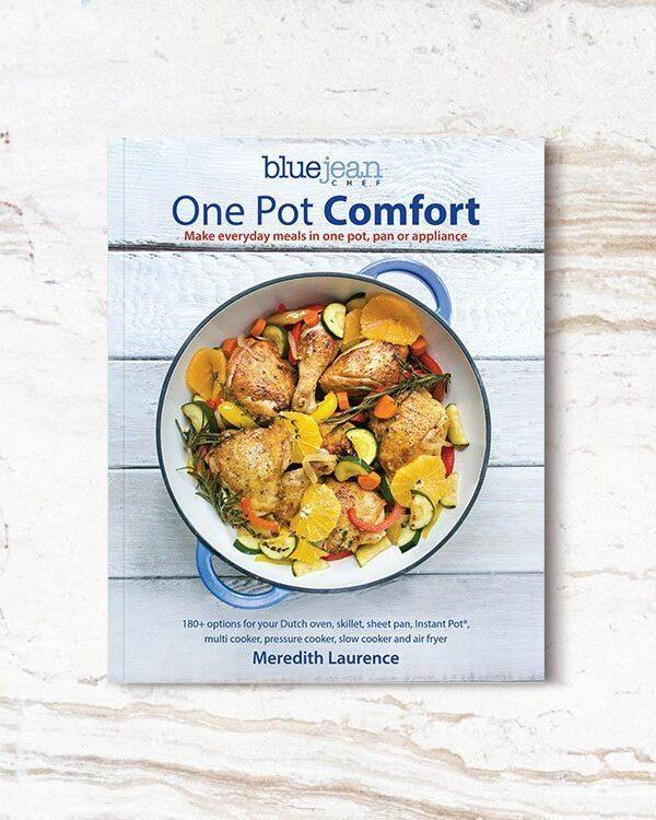 One Pot Comfort