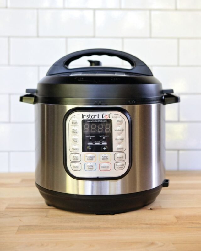 General Tips for Pressure Cooking