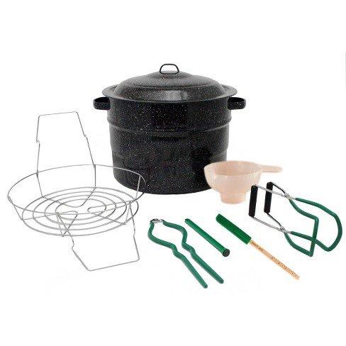 Enamel-on-Steel Canning Kit