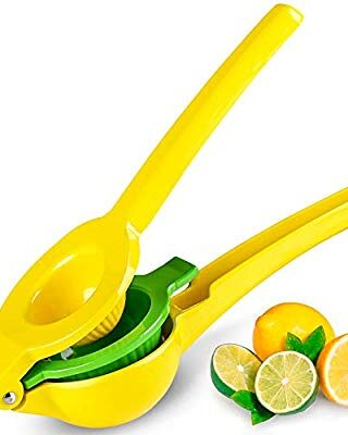 Metal Lemon/Lime Squeezer