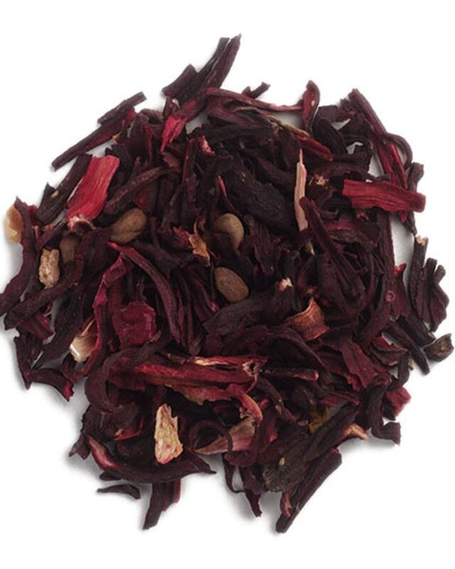 Sorrel or Dried Hibiscus Flowers