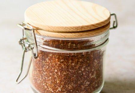 Best Dry Rub Spice Mix