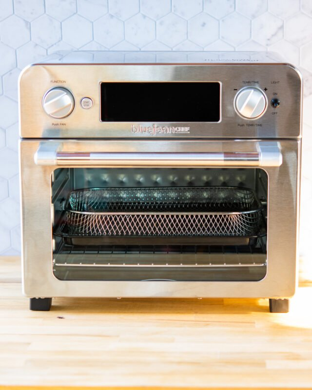 About Air Fryer Ovens